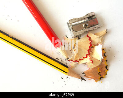 colour wise attentive alert friendly teachably concise pronounced significant - Stock Photo