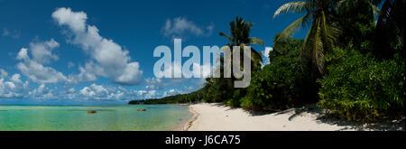 Anse Royale, Mahe, Seychelles - Stock Photo