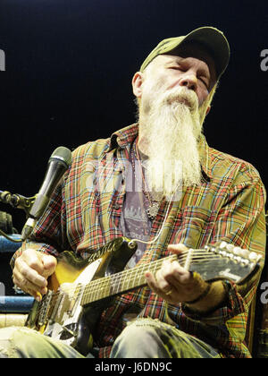 Seasick Steve Uk Tour