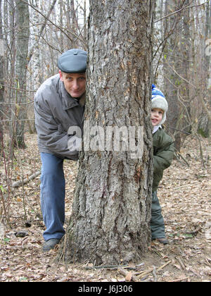 close humans human beings people folk persons human human being laugh laughs - Stock Photo