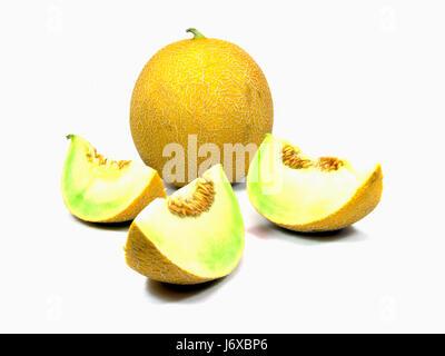 galiamelone (cucumis melo)