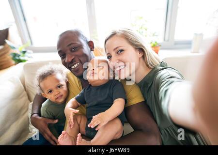 interracial hardcore selfie