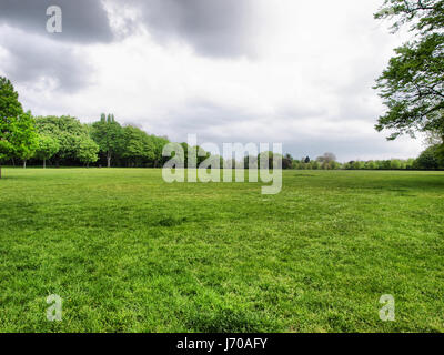 city town park london england urban landscape scenery countryside nature city - Stock Photo