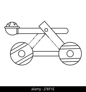 303118 furthermore Build a catapult furthermore Catapults Different Types And How They Work as well Weapons moreover Roman Army Siege Weapons. on medieval onager