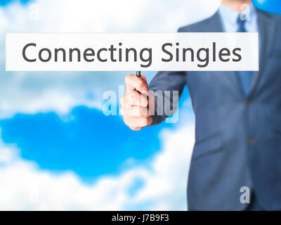 Connecting singles sign up