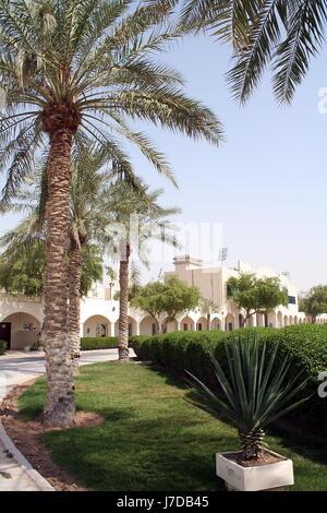 Doha, Qatar - Stock Photo