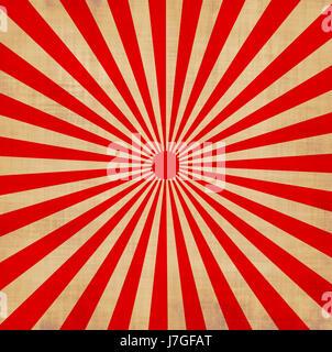 culture sunbeams war illustration flag traditional japanese japan military worn - Stock Photo