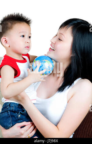 woman humans human beings people folk persons human human being laugh laughs - Stock Photo