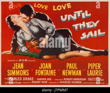 FSM: Until They Sail (David Raksin) - FILM SCORE MONTHLY