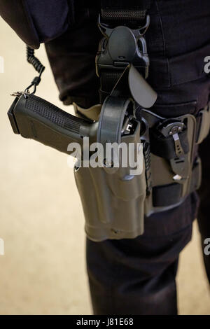 north yorkshire police firearms application