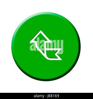 upwards, skyward, upstairs, direction, further, high pressure area, arrow, - Stock Photo