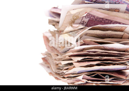 bank, lending institution, closeup, currency, asia, face, energy, power, - Stock Photo