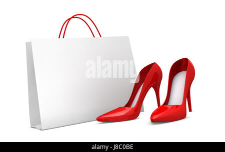 woman, women, present, beautiful, beauteously, nice, object, single, isolated, - Stock Photo
