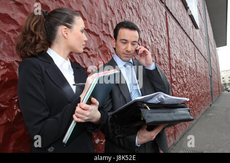 big, large, enormous, extreme, powerful, imposing, immense, relevant, business - Stock Photo