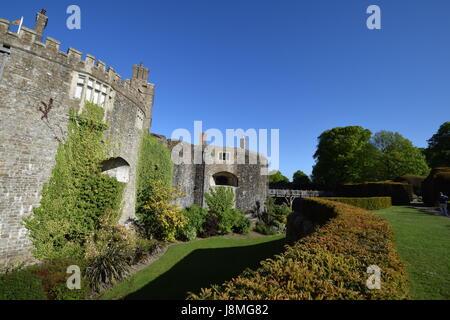 Walmer Castle, Kent Coast