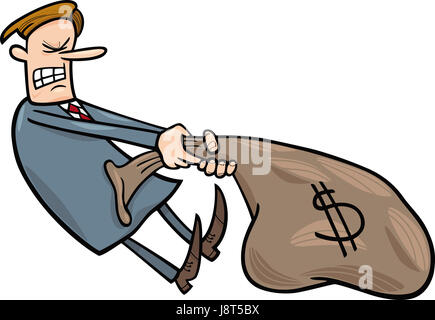 dollar, dollars, illustration, business dealings, deal, business transaction, - Stock Photo