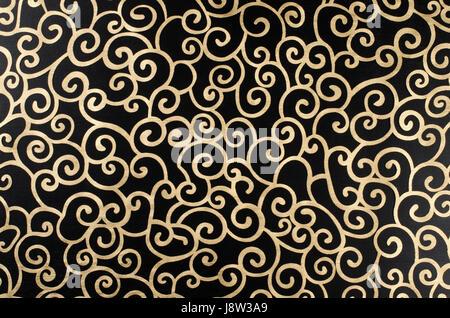close, beautiful, beauteously, nice, detail, art, antique, brown, brownish, - Stock Photo