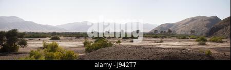 blue, travel, environment, enviroment, tree, hill, horizon, tourism, africa, - Stock Photo