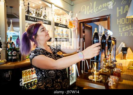 Pub Food Timperley