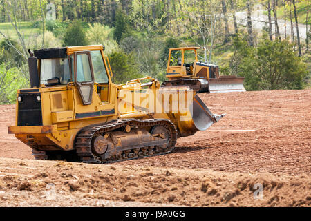 big, large, enormous, extreme, powerful, imposing, immense, relevant, industry, - Stock Photo