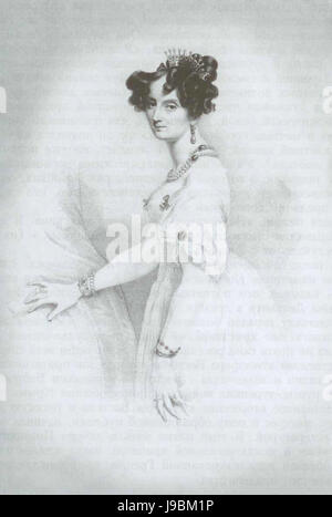 Sofia Kiselyova (Potocki)1 - Stock Photo