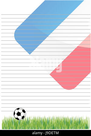 note, memo, sport, sports, game, tournament, play, playing, plays, played, - Stock Photo