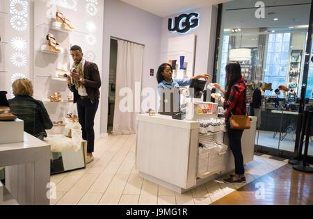 ugg boutique