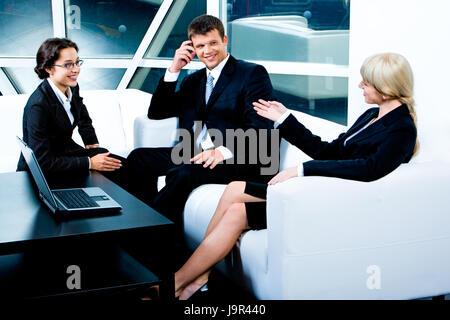 woman, conversation, talk, speaking, speaks, spoken, speak, talking, chat, - Stock Photo