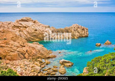blue, beautiful, beauteously, nice, travel, stone, holiday, vacation, holidays, - Stock Photo