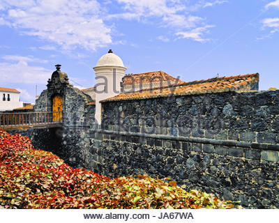 house, building, travel, city, town, stone, holiday, vacation, holidays, - Stock Photo