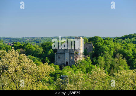 France limousin haute vienne saint junien stock photo for 87 haute vienne france