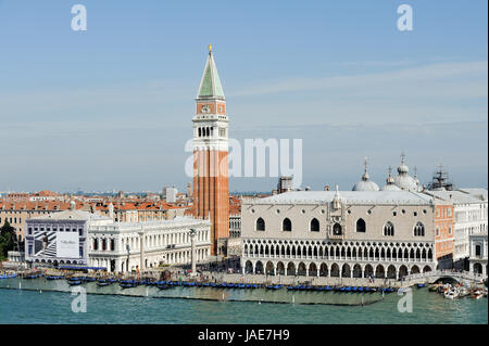 magnifico italy - Stock Photo
