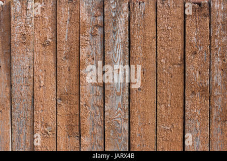 old wooden fences,old fence planks as background, vertical - Stock Photo