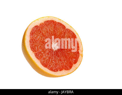Grapefruit 19 - Stock Photo