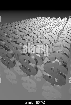 bank lending institution - Stock Photo