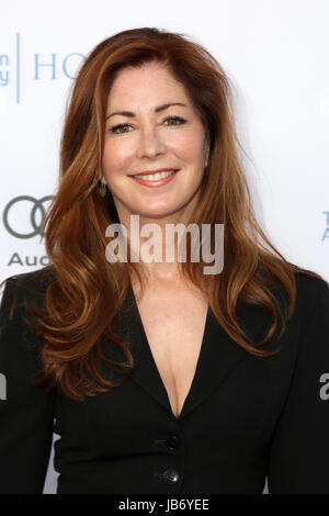 Beverly Hills, CA, USA. 8th June, 2017. LOS ANGELES - JUN 8: Dana Delany at the 10th Annual Television Academy Honors at the Montage Hotel on June 8, 2017 in Beverly Hills, CA Credit: Kay Blake/ZUMA Wire/Alamy Live News