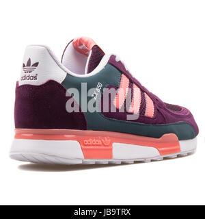 adidas zx 850 rosa