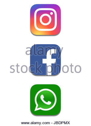 how to get instagram logo in text