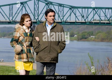 WE ARE MARSHALL 2006 Warner Bros film with Kate Mara and Ian McShane - Stock Photo
