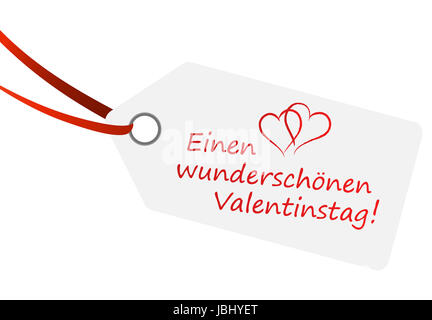Bouquet Lettering; Trailer With Text For Valentineu0027s Day   Stock Photo