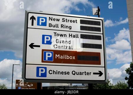 Free Car Parking Spaces Glasgow City Centre