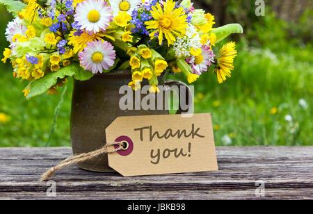england bouquet - Stock Photo
