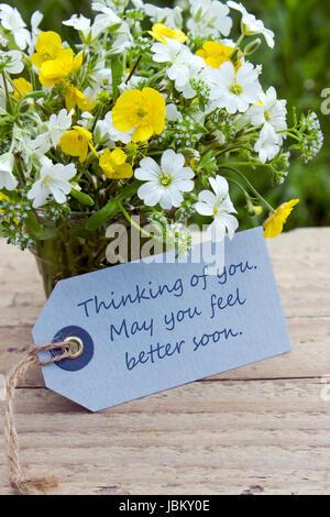 flourishing flower - Stock Photo