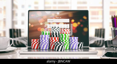 casino free spins 2019