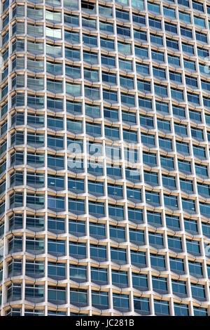 dormer window pane - Stock Photo