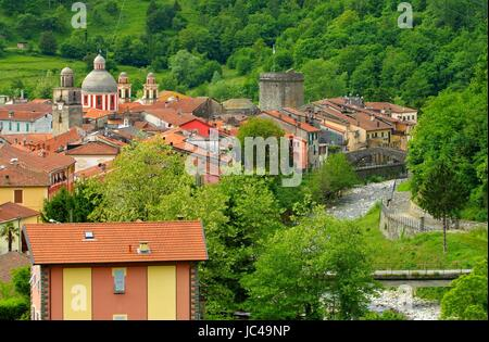 Varese Ligure 03 - Stock Photo