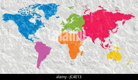 Blank grey similar world map isolated on white background best monochrome worldmap template website design annual gumiabroncs Choice Image