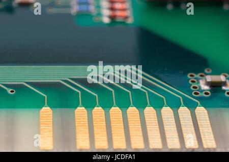 Details einer Festplatte