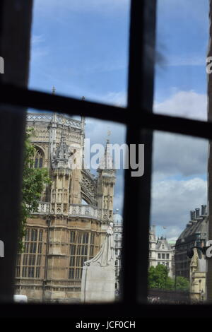 Jewel House Westminster 2016 - Stock Photo