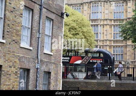 Jewel House Westminster 2016 - Stock Photo